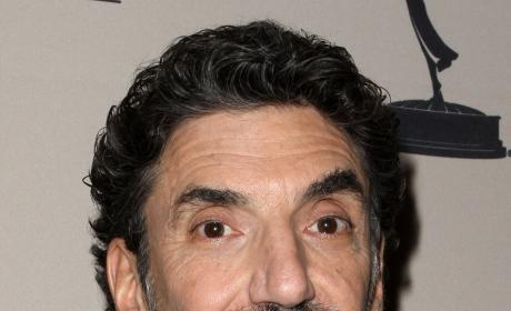 The Bachelor vs. Chuck Lorre: Bad TV Feud Alert!