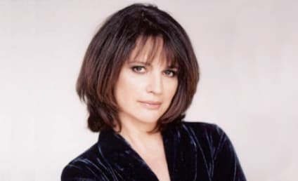 Alberta Watson Dies; 24 Actress Was 60 Years Old