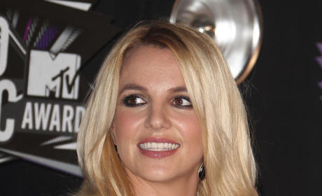 Britney Spears Loses Number-One Fan ... Site