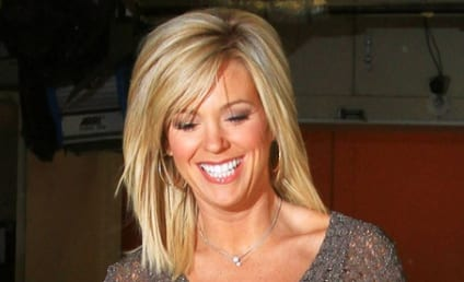 Kate Gosselin, Kids to Record Holiday Album?