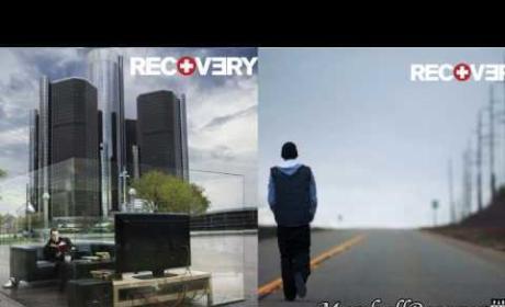 Eminem feat. Pink: Won't Back Down