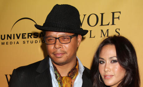 Terrence Howard Ordered to Pay Estranged Wife $50K