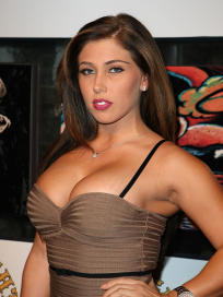 Reggie Bush Girlfriend?