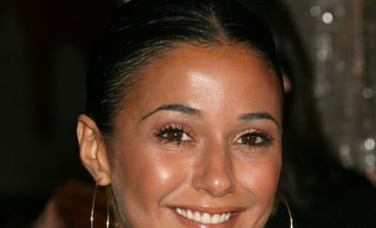 Emmanuelle Chriqui is Beautiful