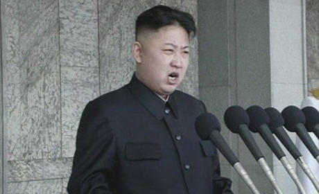 North Korea Seeks Image Makeover; Kim Jong Un to Permit Earrings, Cellphones, Pizza