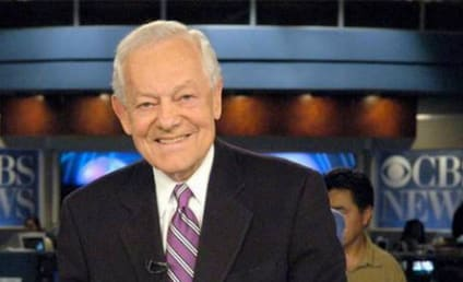 Bob Schieffer to Retire After 46 Years at CBS News