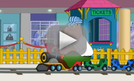 Watch Family Guy Online: Check Out Season 14 Episode 18