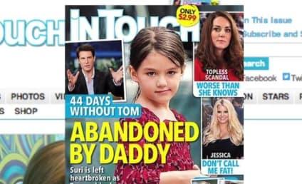 Tom Cruise Defamation Lawsuit Against Tabloid Publisher Settled