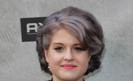 Kelly Osbourne Arrested For Hitting Celeb Gossip Writer