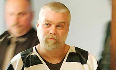 Steven Avery Issues Statement to Supporters: I Am Innocent!