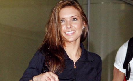Audrina Patridge and Corey Bohan: Going Strong!