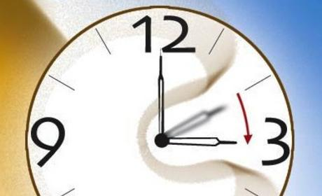 What Time Is It? Daylight Savings Baffles America