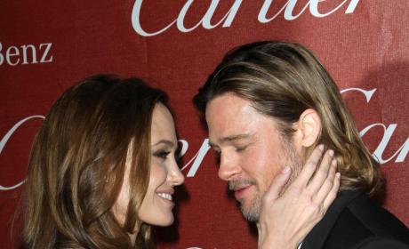 Brad Pitt on Angelina Jolie Wedding: It's Gonna Happen!