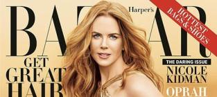Nicole Kidman Speaks on Keith Urban, Sexual Freedom