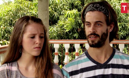Derick Dillard: I'm Voting for Trump!