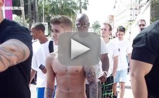 Ronda Rousey: Justin Bieber is RUDE!