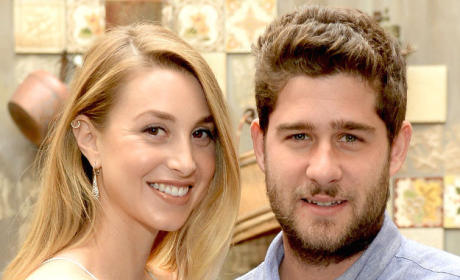 Whitney Port Marries Tim Rosenmann!