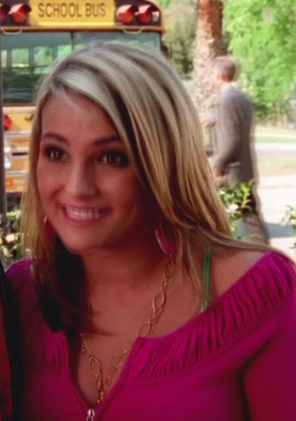 Pregnant Jamie Lynn Spears