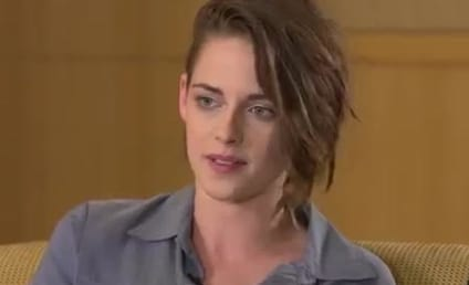 Kristen Stewart Talks Love of Miley Cyrus, Joint-Rolling Ability