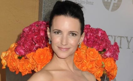 Kristin Davis Sex Tape? No. Nude Photos? Possibly.