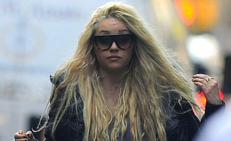 Amanda Bynes' Schizophrenia Stabilizing Thanks to Drug Cocktail: Report