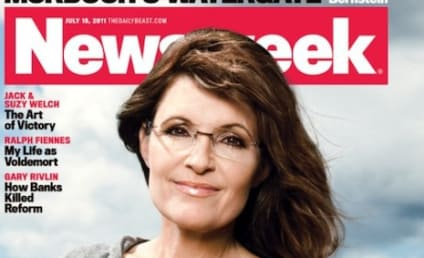 Sarah Palin Boldly Declares: I Can Win!