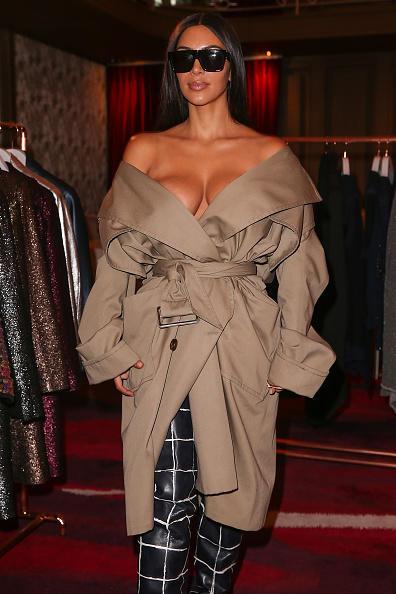Sexy Kim Kardashian: Kim Kardashian Sextape Full