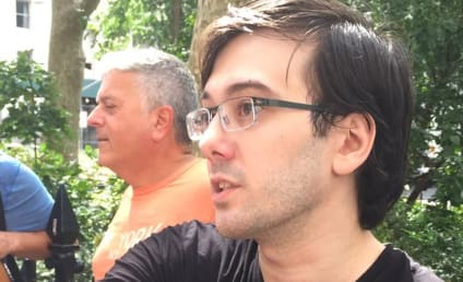 Martin Shkreli Screams at Hillary Clinton, Remains the Worst