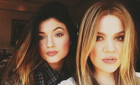 "Kylie Jenner: Trying to Emulate ""Bad Influence"" Khloe Kardashian?"