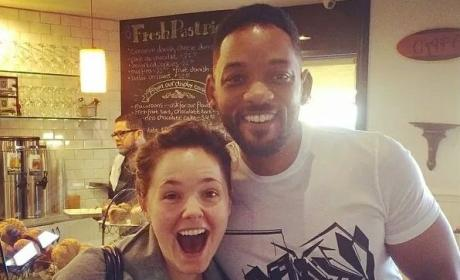 Will Smith Pregnancy Announcement