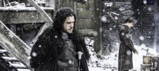 Game of Thrones Preview: Wedding Bells For the Khaleesi?