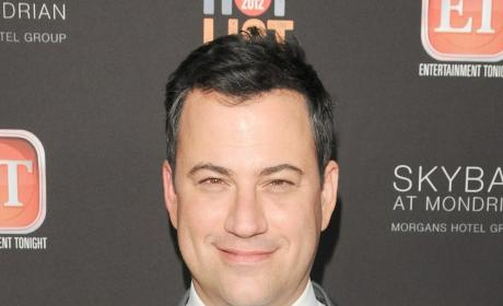 Jimmy Kimmel Blasts Jay Leno: He's Heartless!