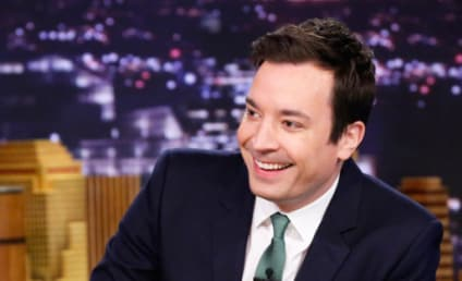 Jimmy Fallon: Headed to Rehab?