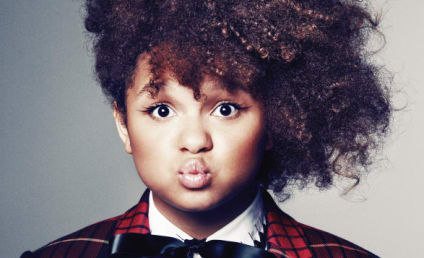 Rachel Crow on X Factor Elimination: Don't Blame Nicole!