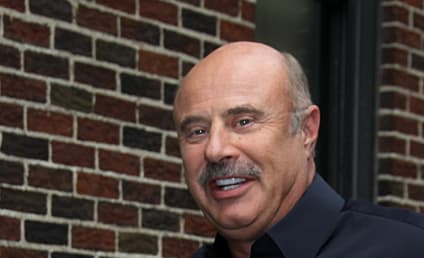 Dr. Phil is a Fascist Dictator, Staffer Claims!