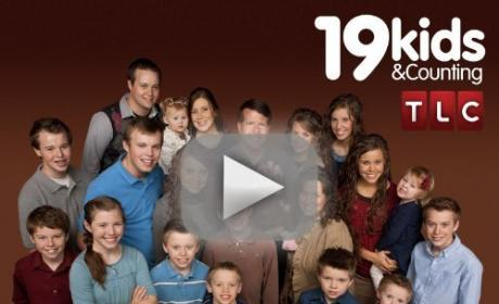 19 Kids and Counting Season 14 Episode 18 Recap: All About Amy Duggar