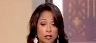 Stacey Dash Sparks Rape Victim Controversy