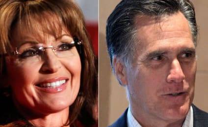 Sarah Palin: The Fix Is In For Mitt Romney