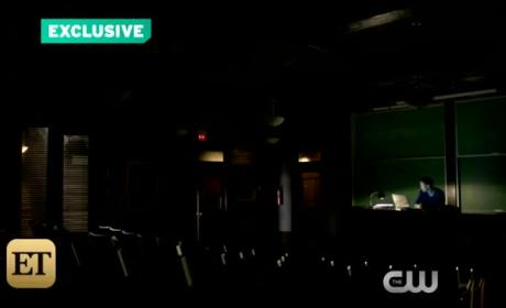 The Vampire Diaries Sneak Peek: Alaric, Abducted!