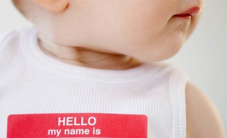 10 Most Popular Baby Names of 2015: Girls, Girls, Girls!