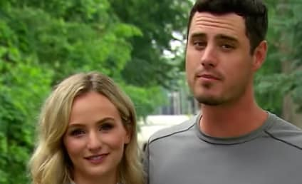 Ben Higgins & Lauren Bushnell: We Ain't The Perfect Couple!