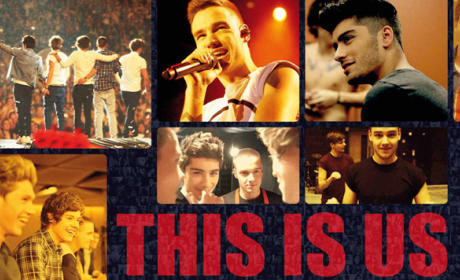 One Direction: This Is Us Reviews Are In!