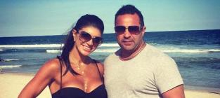 Joe Giudice BUSTED Cheating; Teresa Giudice Denies Rumors