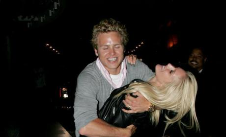 Spencer Pratt Sets Sights on Twitter Stardom