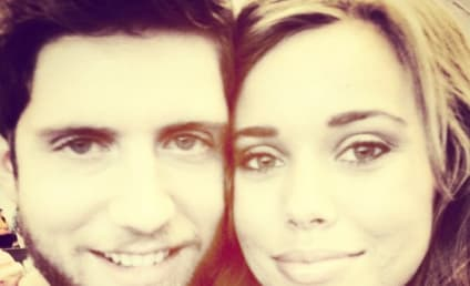 Jessa Duggar and Ben Seewald: Caught Having Sex at Their Wedding Reception?!