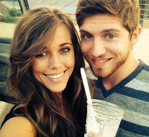 ben dating a duggar Jessa duggar and ben seewald photos, news and gossip find out more about.