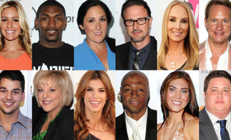 Dancing With the Stars Top Six: Who's In to Win?