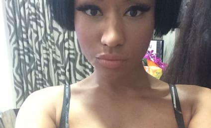 Nicki Minaj Nude Photos Leak, Fans Say Pics Are Fake