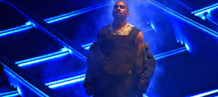 Kanye West at the Billboard Music Awards: WTH Happened?