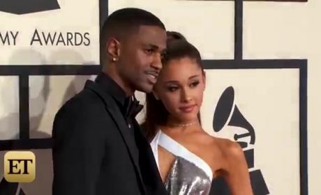Big Sean on Ariana Grande Breakup